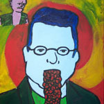 Andy Kindler's Curse by Andy Finkle - http://www.andyfinkle.com