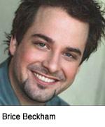 Brice Beckham