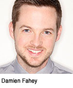 Damien Fahey