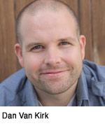 Dan Van Kirk