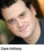 Dave Anthony