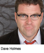 Dave Holmes