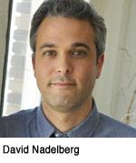 David Nadelberg