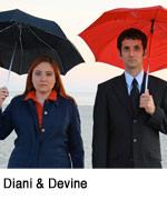 Diani & Devine