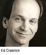 Ed Crasnick