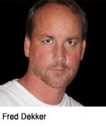 Fred Dekker