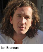 Ian Brennan