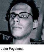 Jake Fogelnest