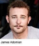 James Adomian