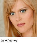 Janet Varney