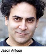 Jason Antoon