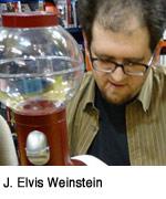 J. Elvis Weinstein