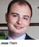 Jesse Thorn