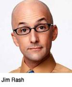 Jim Rash