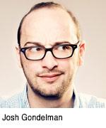 Josh Gondelman