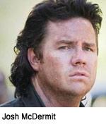 Josh Mcdermitt