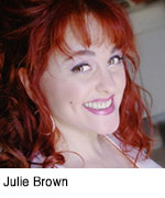 Julie Brown