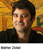 Mather Zickel