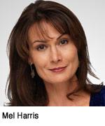 Mel Harris