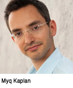 Myq Kaplan