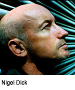 Nigel Dick