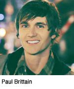 Paul Brittain