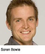 Soren Bowie