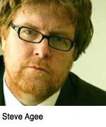 Steve Agee