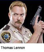 Thomas Lennon