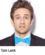 Tom Lenk