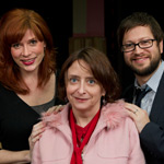 Live show with Rachel Dratch