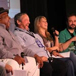 Live show at the LA Podcast Festival featuring stars of TGIF with Reginald VelJohnson, Jodie Sweetin, Stuart Pankin & Brice Beckham