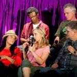 Live show at RIOT LA Comedy Fest