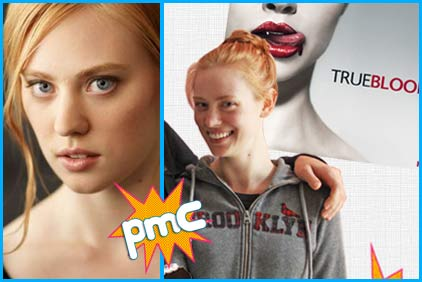 Deborah Ann Woll interview on Pop My Culture
