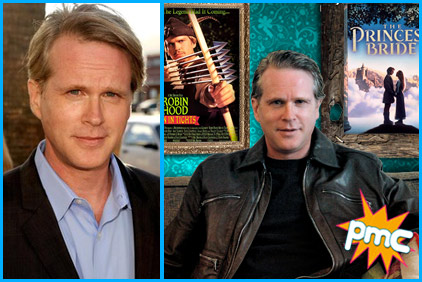 Cary Elwes from Princess Bride interviewed by Pop My Culture podcast
