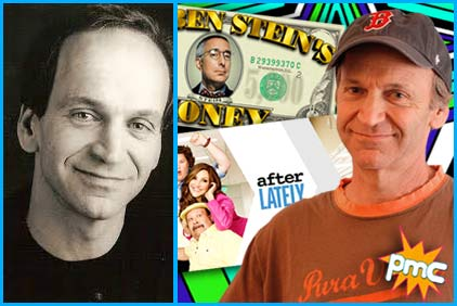 Ed Crasnick guest on Pop My Culture podcast