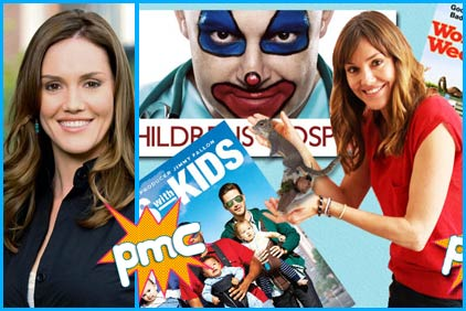 Erinn Hayes interviewed on Pop My Culture Podcast