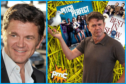 John Michael Higgins on Pop My Culture podcast
