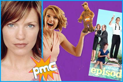 Kathleen Rose Perkins guest on Pop My Culture podcast