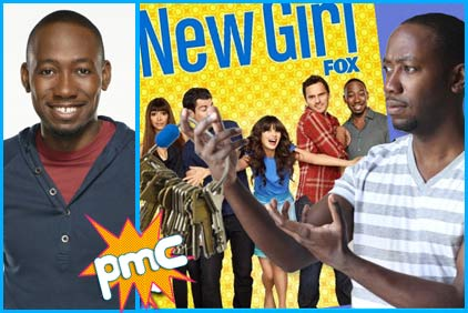 Lamorne Morris on pop my culture podcast - bio