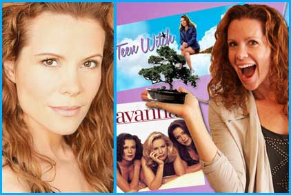 Robyn Lively from Teen Witch on Pop My Culture podcast