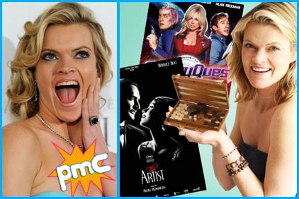 Missi Pyle interview on Pop My Culture podcast