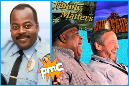 Reginald VelJohnson interview on Pop My Culture podcast