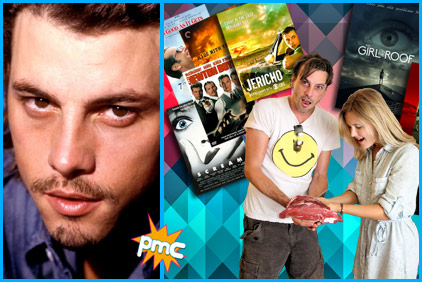 Skeet Ulrich interview on Pop My Culture podcast
