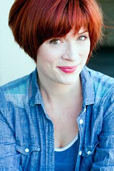 Vanessa Ragland 2014 headshot