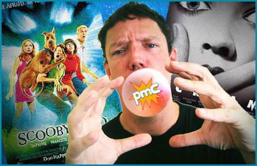 Matthew Lillard guest on Pop My Culture Podcast