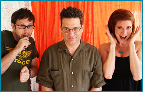 Andy Kindler interviewed by hosts Cole Stratton and Vanessa Ragland
