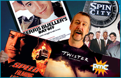 Alan Ruck interviewed on Pop My Culture Podcast