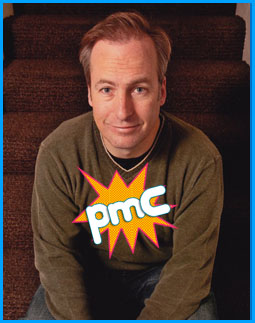 Bob Odenkirk guest on Pop My Culture Podcast