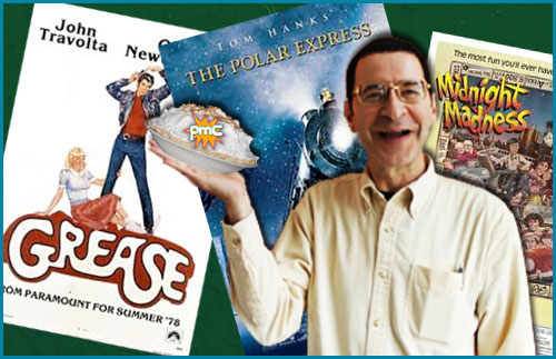 Eddie Deezen guest on Pop my Culture